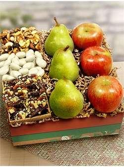 Organic Foodie Baskets