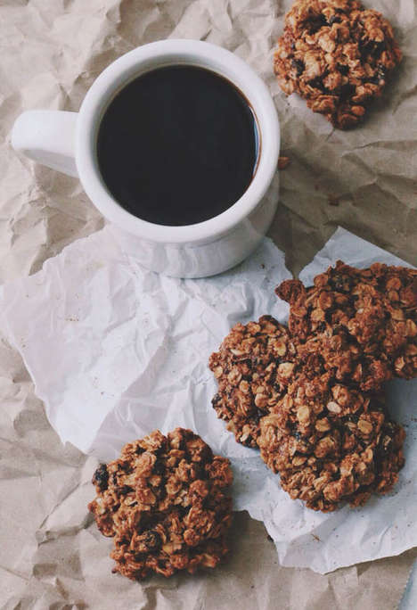 Grain-Free Cookie Recipes