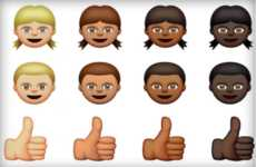 Multicultural Emoji Characters