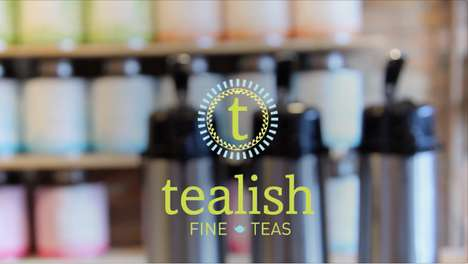 Unique Gourmet Teahouses - Tealish Redefines Fine Teas in Toronto with High Quality Ingredients