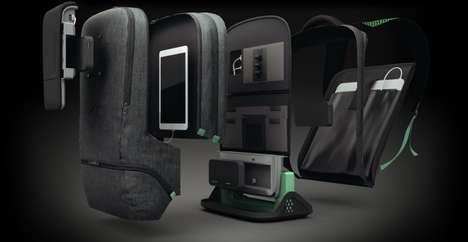 Smart Backpack Solutions