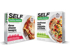 All-Natural Frozen Meals