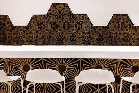 Dynamic Geometric Bars