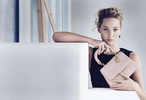 A-List Handbag Campaigns