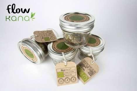 Organic Marijuana Services