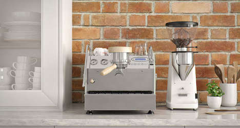 Personal Espresso Machines