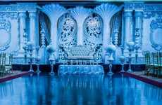 Opulent Wedding Decor Services