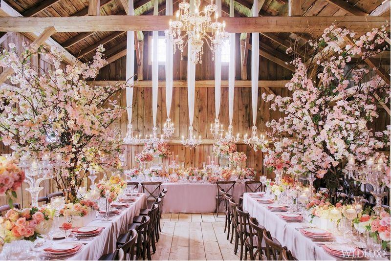 43 Extravagant Wedding Innovations