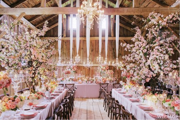 43 Extravagant Wedding Innovations