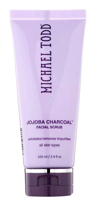 Charcoal Facial Scrubs
