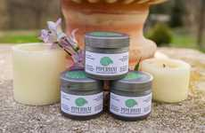 Neutralizing Natural Deodorants - PiperWai's Deodorant is Made with Magnesium, Charcoal and Starch