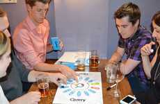 Predictive Search Board Games - The Query Game Plays Off Google's Predictive Search Feature