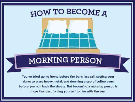 Morning Habit-Changing Charts