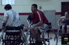 Disabled Athlete Beer Ads - This Guinness Commercial Illustrates the True Meaning of Friendship