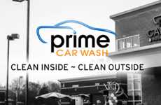 Luxury Car Washes - Prime is Positioning Itself as the 'W Hotel of the Carwash World'