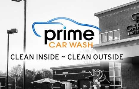 Luxury Car Washes