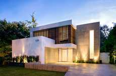 Creative Contemporary Abodes