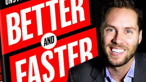 Innovating Better and Faster - Jeremy Gutsche's Top Keynote on Innovation and Creativity