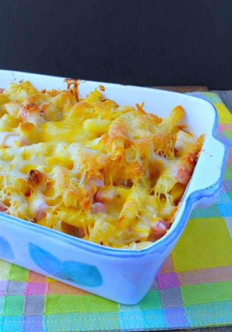 Baked Breakfast Casseroles