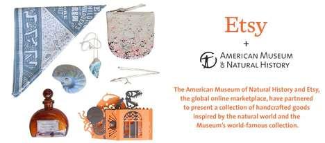 Museum-Inspired Accessories