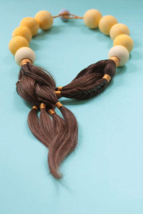 Chemotherapy Hair Jewelry