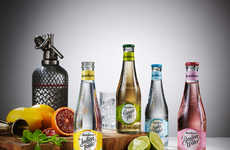 Soda Branding Revivals