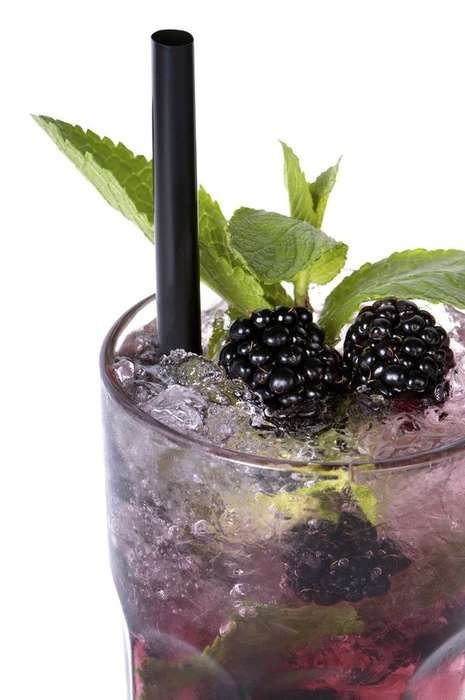 Consumers opt for upscale flavors in their alcoholic beverages