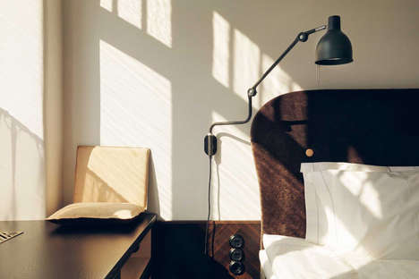 Pristine Minimalist Hotels