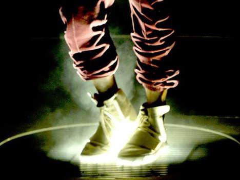 Revolutionary Sport Sneakers