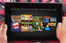 Kiddie E-Book Creators - KDP Kids Software Lets You Design, Upload and Sell Children's Kindle Books