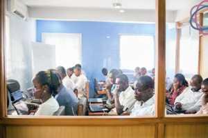 Developer Training Fellowships