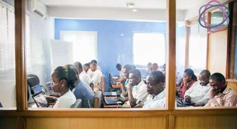 Developer Training Fellowships - The Global Talent Acceleration Program Pays You to Learn to Code