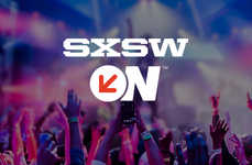 On-Demand Interactive Events - Roku's SXSW On Channel Lets Users Experience the Festival From Home