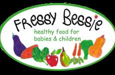 Natural Baby Foods - Fressy Bessie Delivers Healthy Options for Children of All Ages