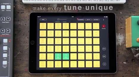 Performance-Enhanced Music Platforms