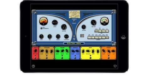 Wide-Range Amplifiers