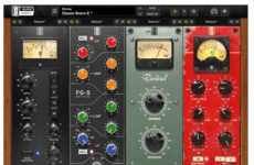 Virtual Mix Racks - Slate Digital Creates a Modular Plug-In Suite for Modern Music-Making