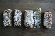 Homemade Quinoa Bars