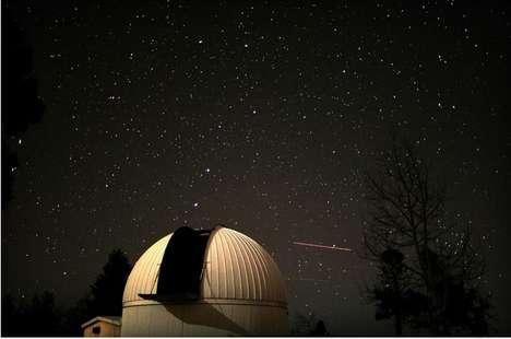 Amateur Astronomy Apps - A New Free App Helps NASA Discover New Asteroids