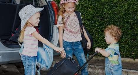 Streamlined Childcare Platforms
