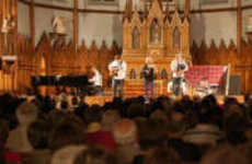 Church-Situated Musical Events - The Indian River Festival Will Be Held in Prince Edward Island