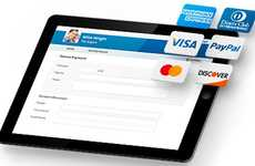 E-Payment Platforms - cVita's LiveSite Online Payment System Caters to Small Business Owners
