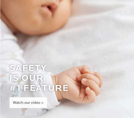 Online Baby Furniture Portals