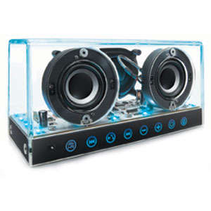 LED Bluetooth Speakers