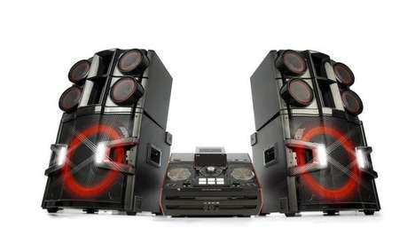 Lively Music Systems