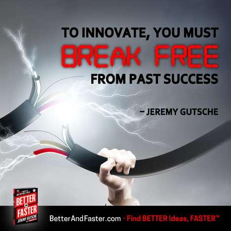 Break From Past Success