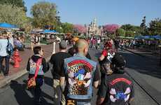 Punk Fantasy Clubs - The Neverlanders Social Club Shares a Common Love of Disneyland