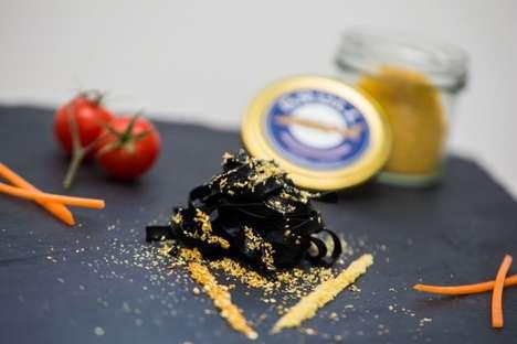White Gold Caviars