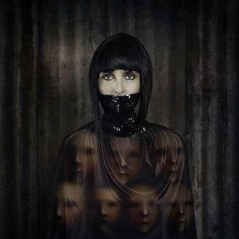 Darkly Surreal Photography