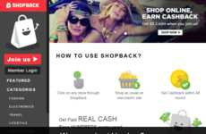 Cashback Shopping Platforms
